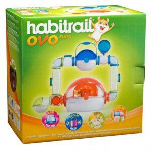 اسباب بازی تونل دار همستر -باکس تونل دار