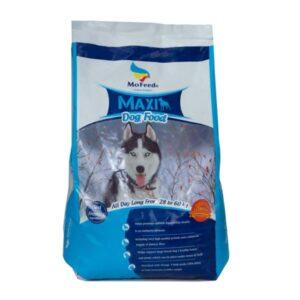 غذای خشک سگ بالغ مکسی ادالت مفید