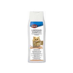 شامپو گربه تریکسی(250 میلی لیتر)