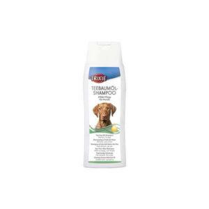 شامپو سگ تریکسی مدل Teebaumol-Shampooحجم(250 میلی لیتر)